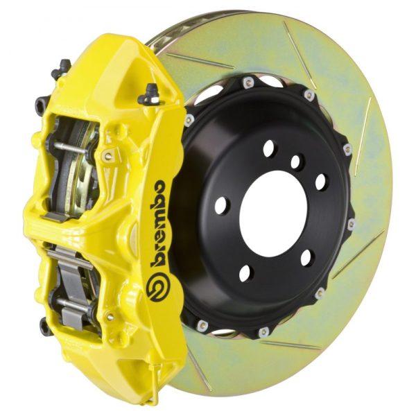 Комплект Brembo 1M29045A для CHEVROLET CORVETTE C7 / C7 Z51 2014->