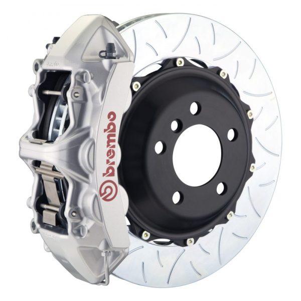 Комплект Brembo 1M39015A для CHEVROLET CORVETTE C6 Z06 / GRAND SPORT 2006-2013