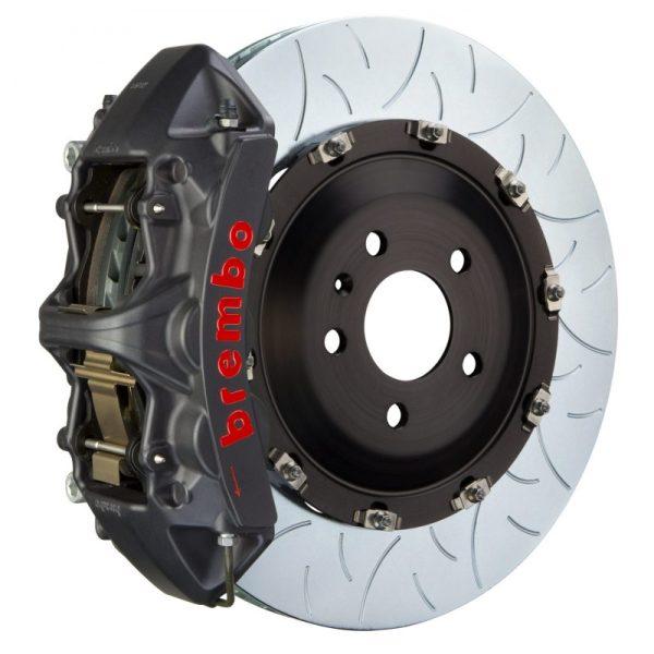 Комплект Brembo 1N39034AS для CHEVROLET CORVETTE C6 Z06 / GRAND SPORT 2006-2013