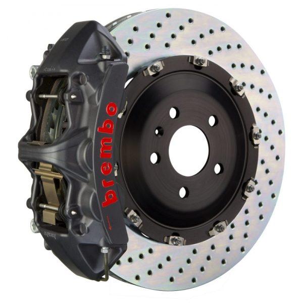 Комплект Brembo 1N18513AS для MERCEDES-BENZ CLA250 (C117) 2014->