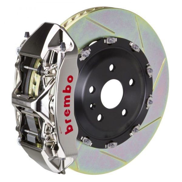 Комплект Brembo 1N29530AR для CADILLAC CTS-V 2009-2015