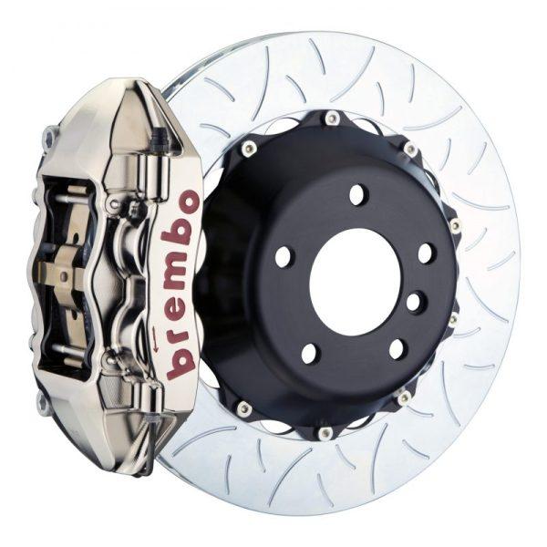 Комплект Brembo 2P38013AR для CADILLAC XLR 2004-2009