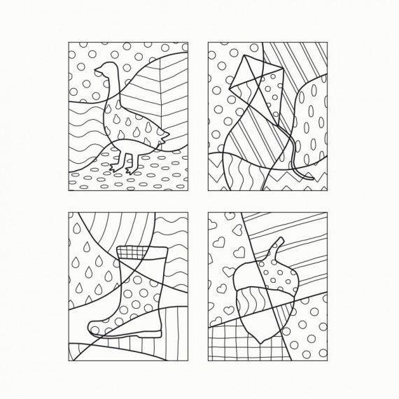 Pop Art Herbst PDF Labb
