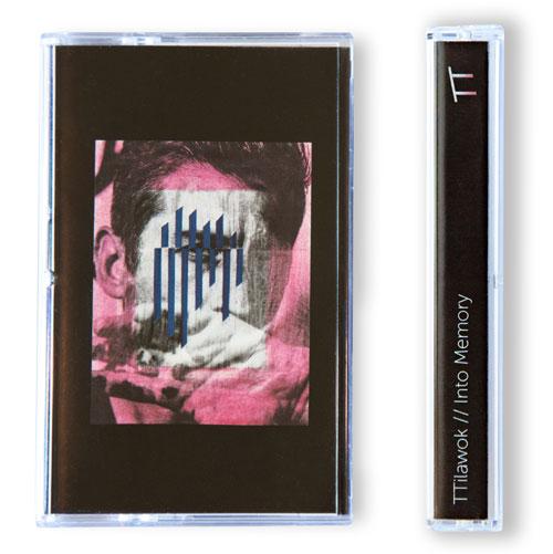 sale retailer bf0c6 6dabb TTilawok – Into Memory (cassette)