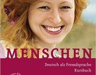 Menschen A1 German text book