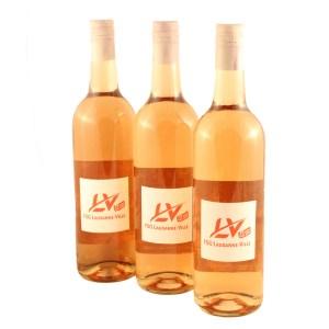 Rosé de Pinot-Gamay du 75 ème