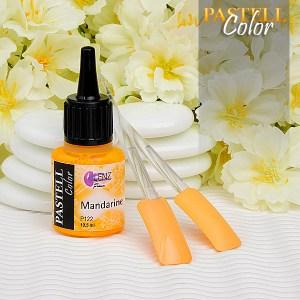 PastellColor 'Mandarine'