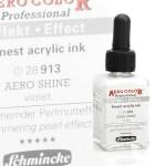 AEROCOLOR EFFEKT Shine Violet 2