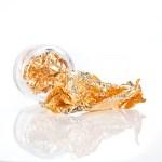 Goldfolie