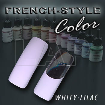 FrenchStyleColor 'LILAC'