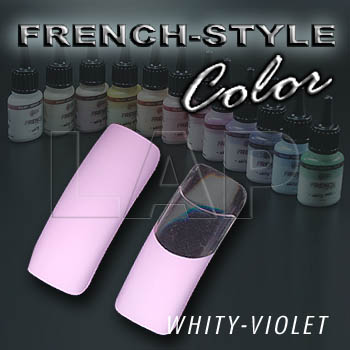 FrenchStyleColor 'Violet'