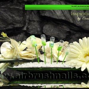 Nailart Airbrush Ideen BL4220