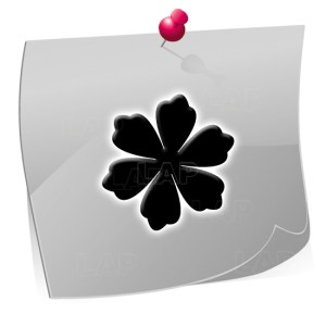 BL4360 Nailart Airbrush Klebeschablonen