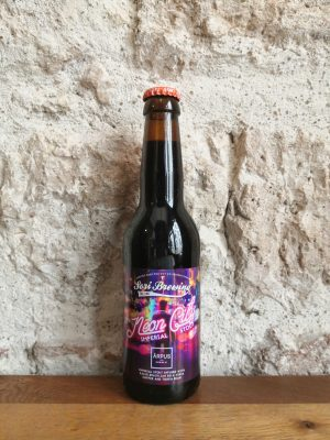 Néon City – Sorin Brewing – 33 cl