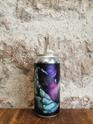 Space OPA – La P'tite Maiz' – 44 cl