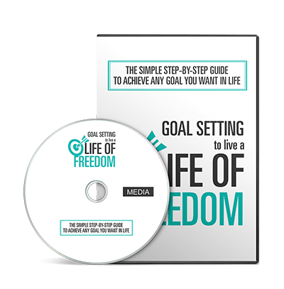 Goal Setting to Live a Life of Freedom Videos