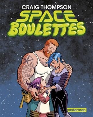 Space boulettes