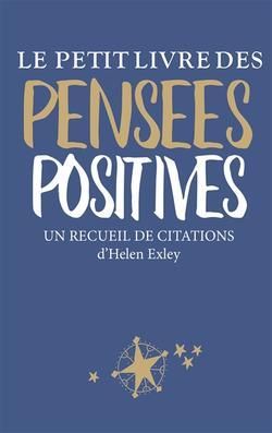 Le petit livre des pensées positives