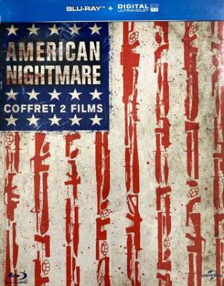 Coffret The American Nightmare