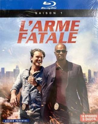 L'Arme Fatale - Saison 1