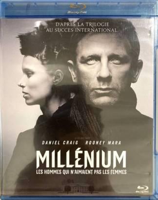 Millénium - Les Hommes Qui n'aimaient Pas Les Femmes