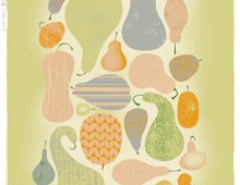 MODbotanicals Good Gourd Wall Hanging