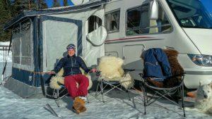 wintercampings