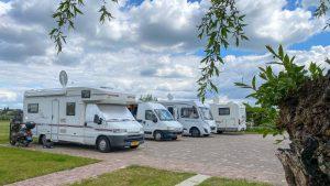 Camperplaats Kikkerbosch