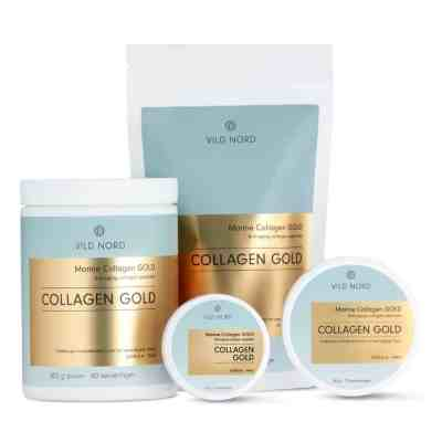 VILD NORD® – Collagen Gold