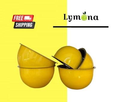 Lymona mixing Bowls