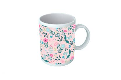 Чаша с готов дизайн