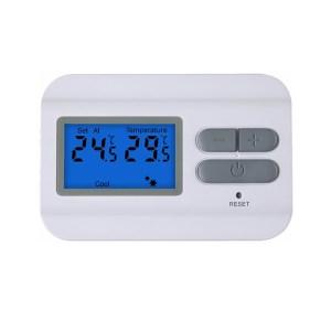 Digitalni sobni termostat C3 - Cothermo