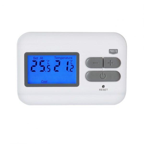 prosto q3 digitalni termostat