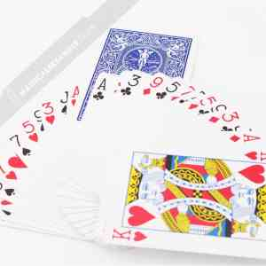 Posebne karte-invisible deck
