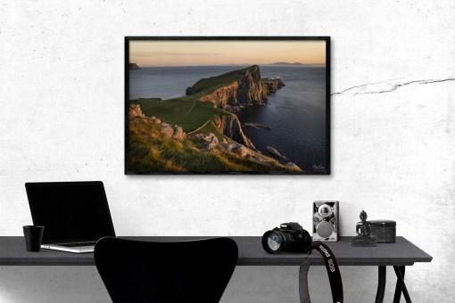 Isle of Skye - Neist Point   Manel Quiros Photography