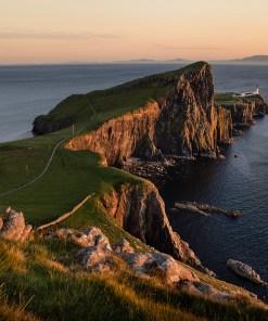 Isle of Skye - Neist Point | Manel Quiros Photography