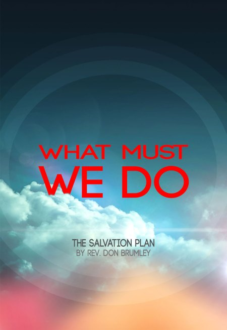what must we do cover