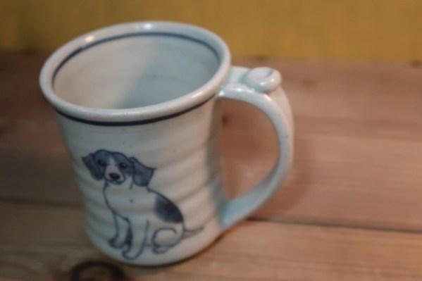 マグカップ ビーグル