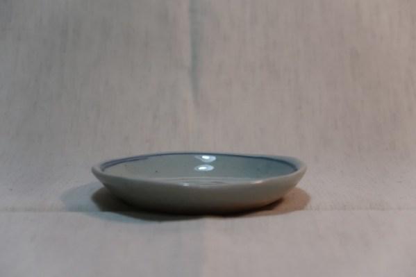 豆皿 パグ