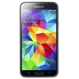 Samsung Galaxy S5 - 16GB HDD - 2GB RAM - Black