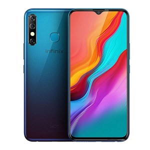Infinix Hot 8 X650 4G LTE - 32GB HDD - 2GB RAM