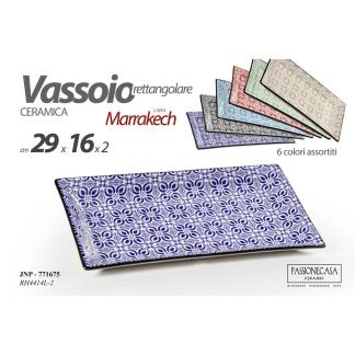 JNP/VASSOIO ASS 29*16*2CM RH4414L-2