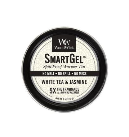 White Tea & Jasmine - Smart Gel