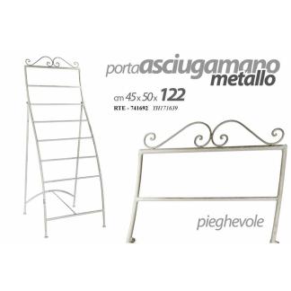 RTE/PORTA ASCIUGAMANO 1,22CM YH171639