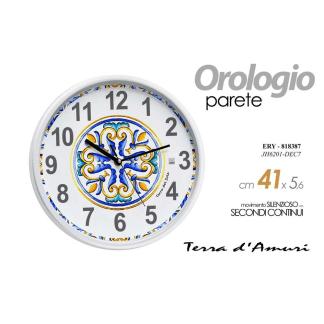 ERY/OROLOGIO TD'AMURI 41*5,6 JH6201-DEC7