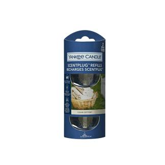 Clean Cotton - Elettrico - Refill