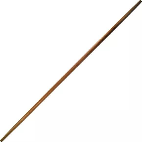 """Red Oak Bo Staff, 6 ft, 1 1/4""""-0"""