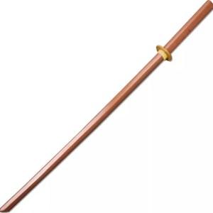 Wood Bokken Practice Sword -0