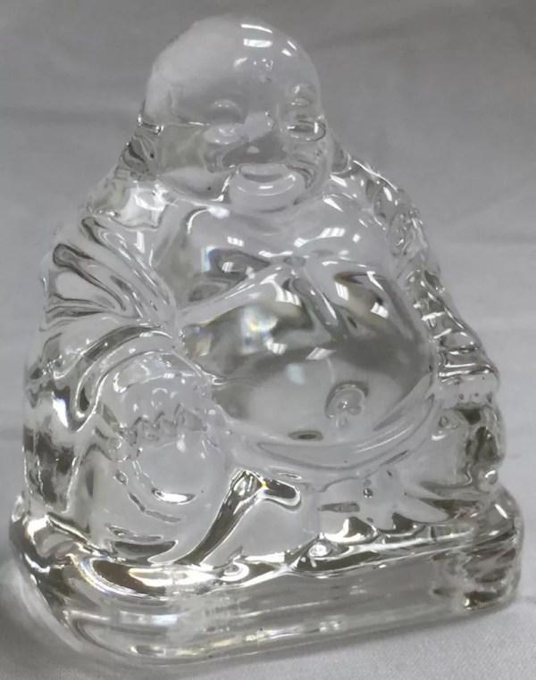 Crystal Buddha-187