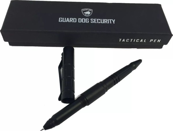 Tactical Pen by Guard Dog-0